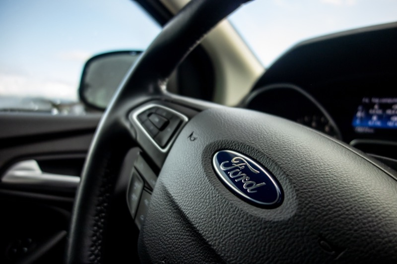 Ford Key Replacements